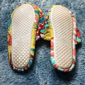 Vera Bradley Shoes - Vera Bradley Slippers